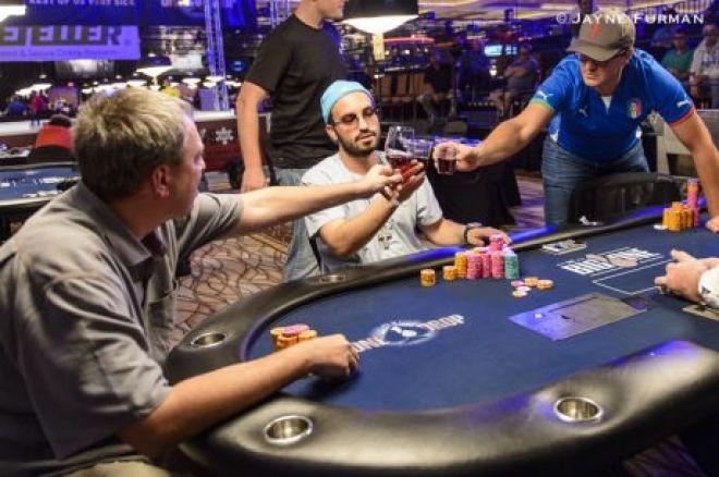 Vincere giocando a poker