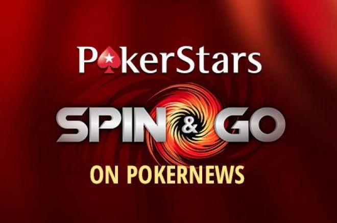 Pokerstars Propone Gli Spin & Go da 300.000€