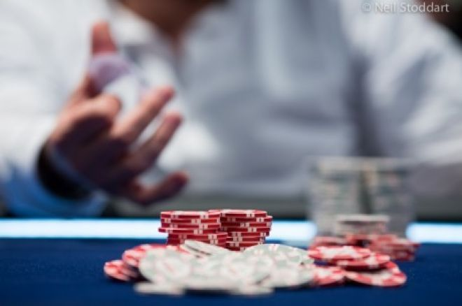 Transitioning from Limit to No-Limit Hold'em