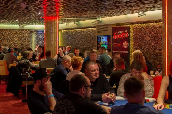 Pokernews Live Pärnu aprill 2015