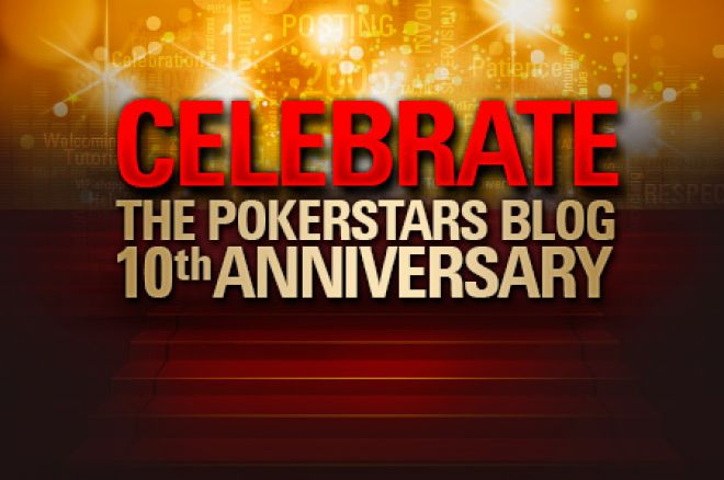 BlogNews Weekly: PokerStars Blog 10th Anniversary, Poker Strategy, Kings of Vegas 0001