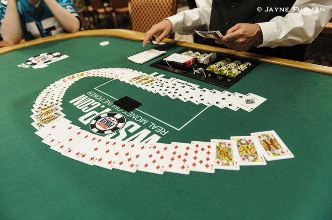 169 Hands in Hold'em