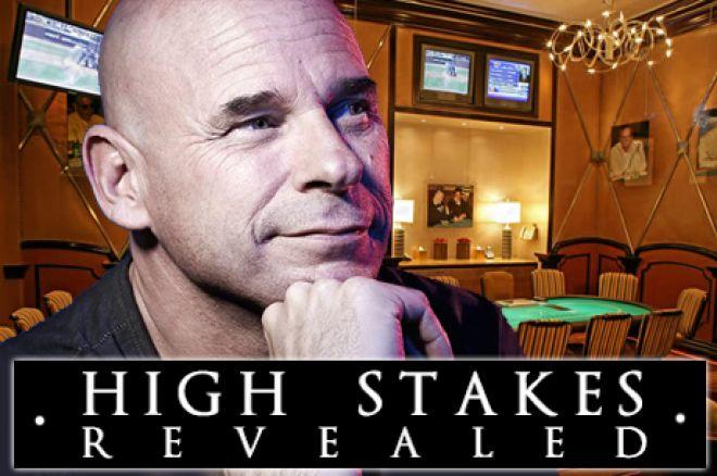 High Stakes Revealed - Zien we Guy Laliberte binnenkort weer aan de (online)pokertafels?