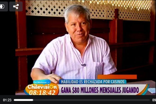 Importante casino chileno estaría actuando contra la ley 0001