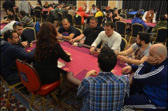 Dan 1a PPT 5 Main Eventa: Šestorica Naših Igrača Izborili Dan 2 0001