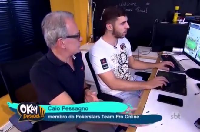 Caio Pessagno