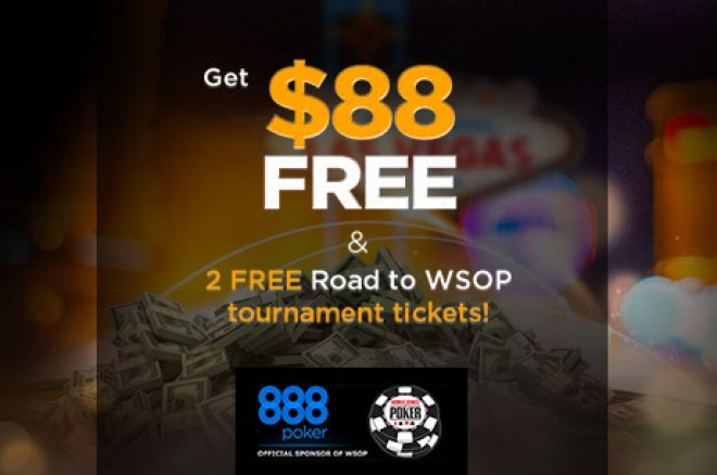 how to qualify wsop