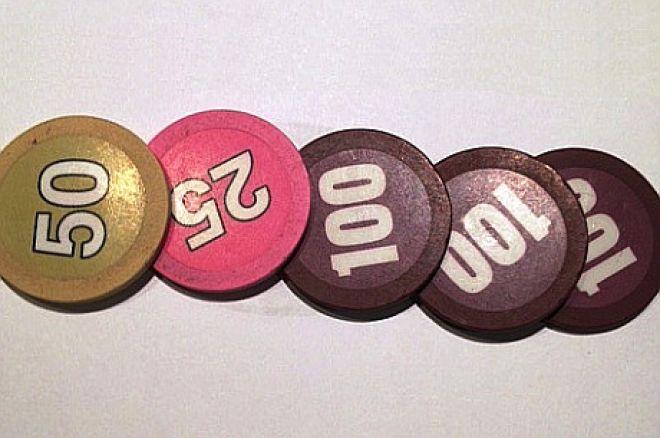 Casino Poker pour les débutants: Lammers et quelques boutons de plus
