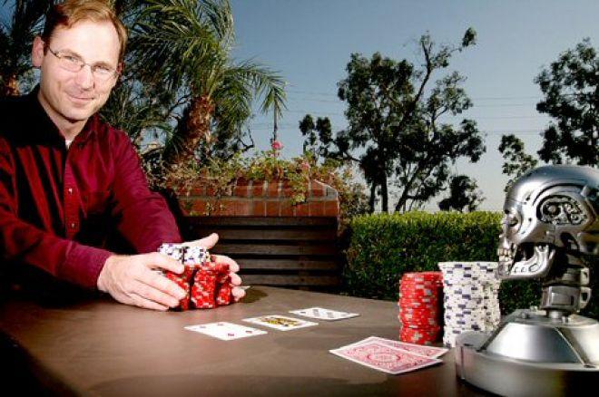 Poker AI