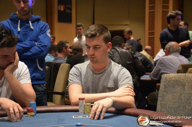 La Liga Española de Poker busca a su primer campeón 0001