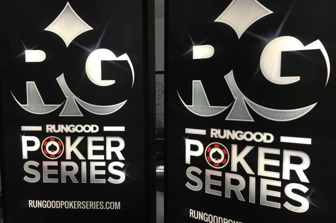 2015 RunGood Poker Series Hard Rock Tulsa Main Event Day 1b/c: Kde jsi, garance? 0001