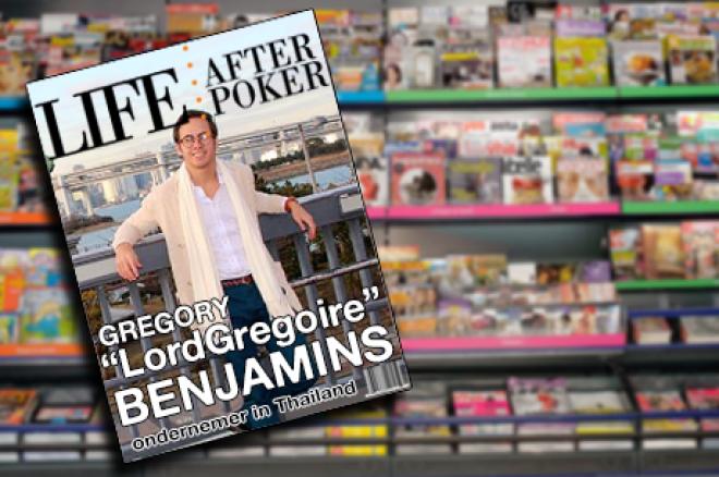 "Life After Poker – Gregory ""LordGregoire"" Benjamins is nu ondernemer in Thailand"