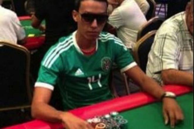 """Resultados de México en el ACP,  """"Cesar.q"""" toma la delantera 0001"""