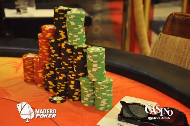 Las mesas de cash en dólares llegaron a Madero Poker 0001