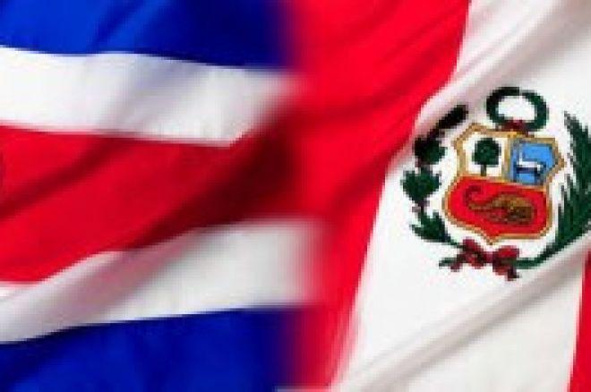 Resultados semana 1 del ACP: Costa Rica vs Perú 0001