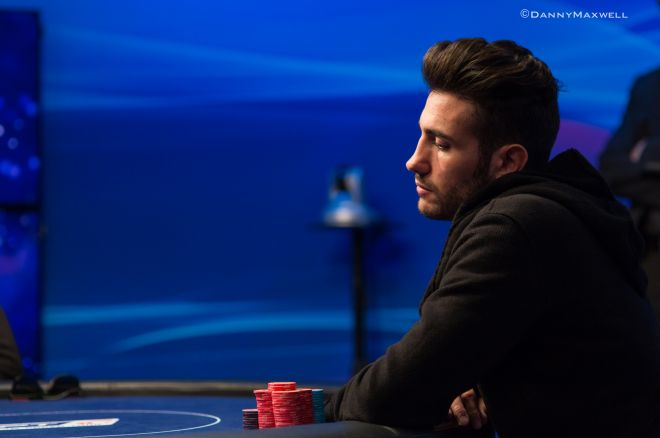 Dario Sammartino EPT Grand Final Super High Roller