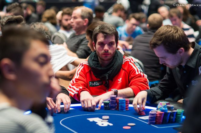 2015 EPT Grand Final Day 4: France Leads Day 1b 0001