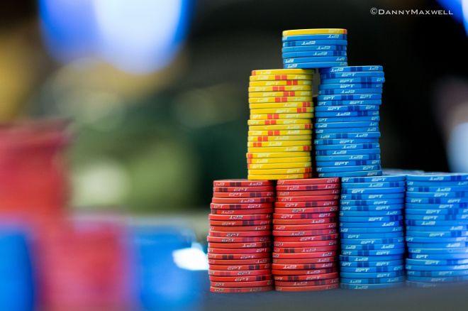 PokerStars LIVE Италия