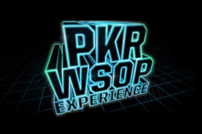 Direktno na WSOP BESPLATNO Preko PKR Pokera 0001