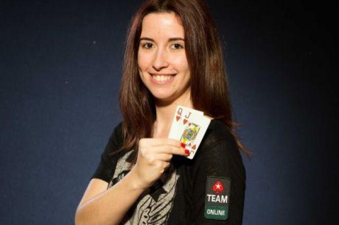 """""""PokerStars Online"""" rinktinės žvaigždė Katerina Malasidou atvirai apie savo gyvenimą 0001"""