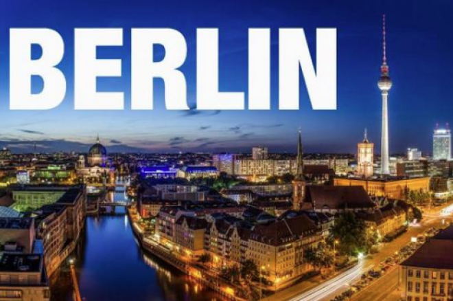 2015 World Series of Poker Europe Berlin