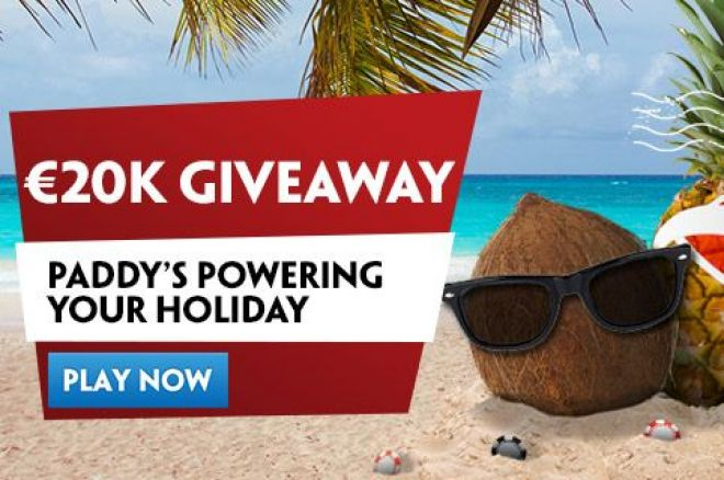 Paddy Power Poker Bonus