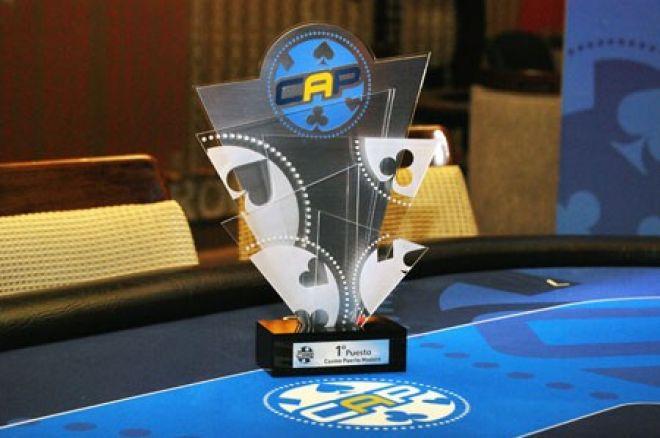 Hoy arranca el Circuito Argentino de Poker en Victoria 0001