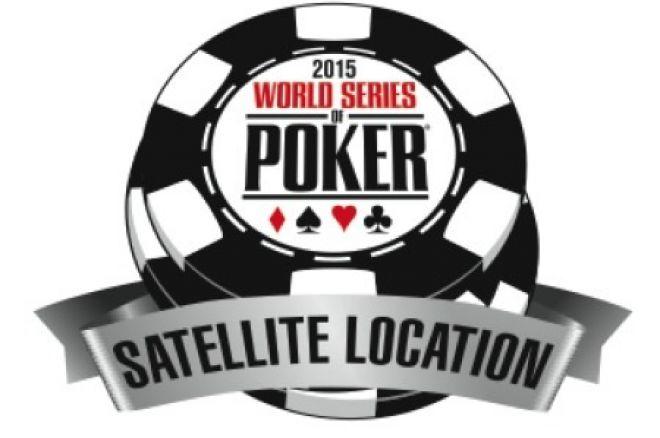 El Jubilee ofrece una nueva forma de jugar este WSOP Main Event 0001