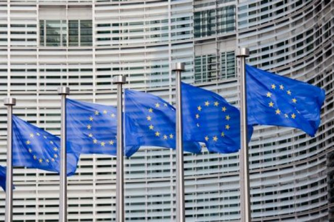 European Commission Gambling