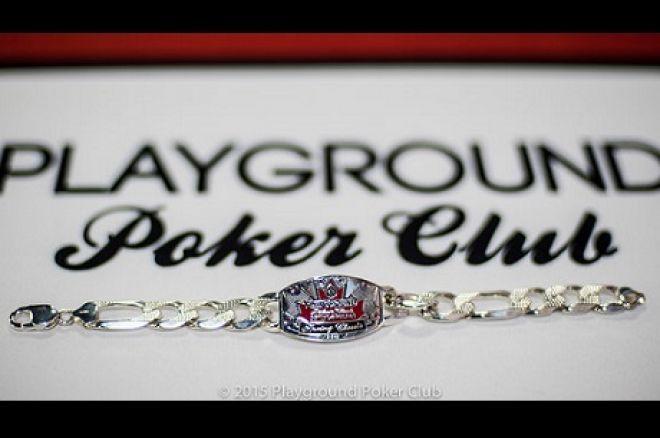 Playground Poker Spring Classic