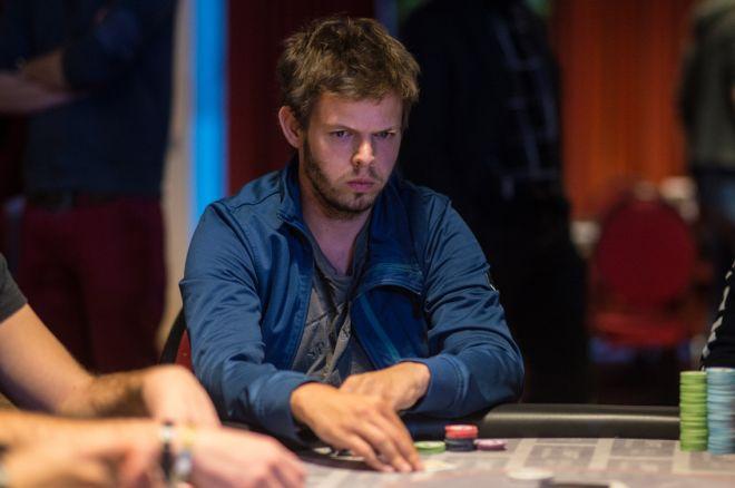 stefan jedlicka poker