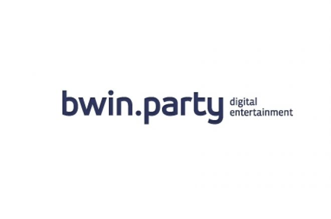 bwinparty digital entertainment