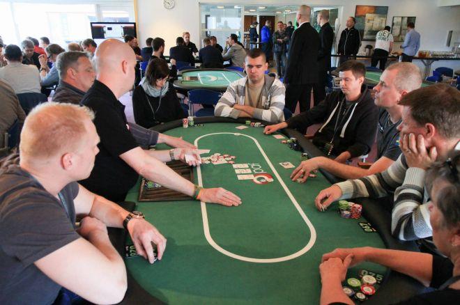 Paf Poker Challenge 2015
