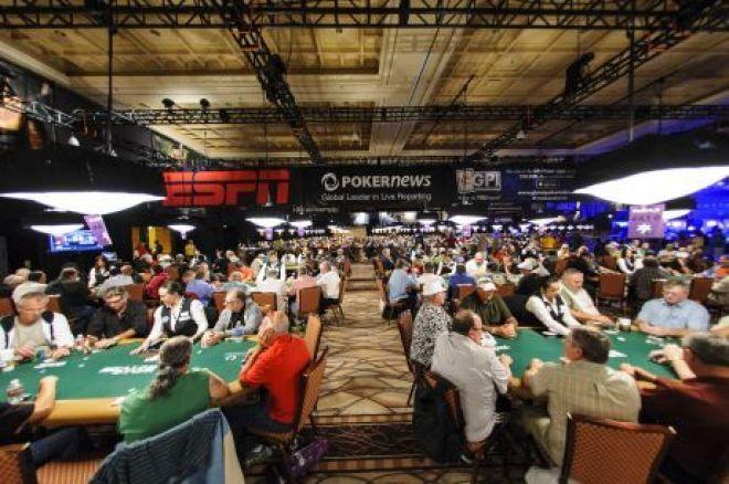 Pronti Per le WSOP 2015?