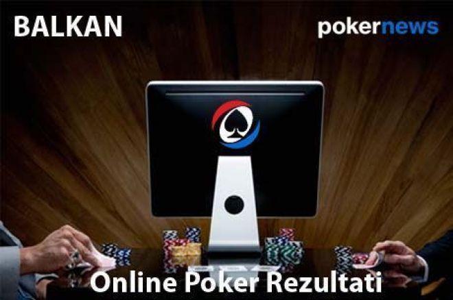 """Online Poker Pregled: """"halson168"""" iz BIH Najbolje Plasiran; """"KidPokerSLO"""" Trijumfovao na... 0001"""