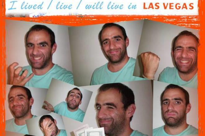 Entretien au coeur de Las Vegas avec Seb Bénaben et son ebook, Welcome to Fabulous Benedard... 0001