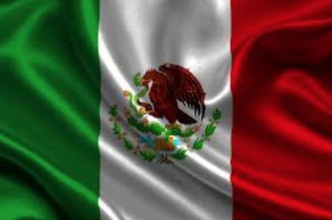 Conoce al equipo de Mexico en el  ACP 0001
