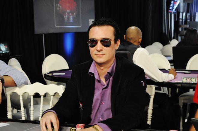 """Pedro Canali : """"Le poker n'est pas en déclin, il est juste en mutation"""" 0001"""