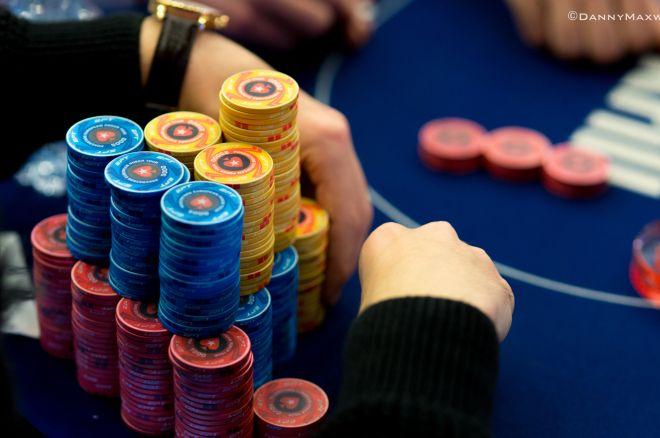 Pokerio kalbėsena: kas per baubas iš tikrųjų yra variacija? 0001