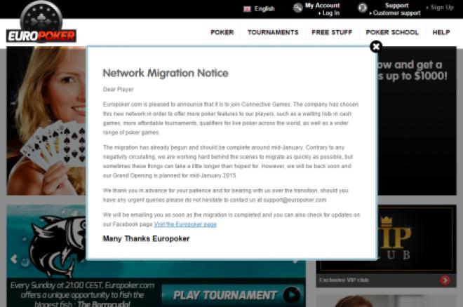 Френски съд предлага на EuroPoker играчите по-малко отколкото имат в сметките си 0001