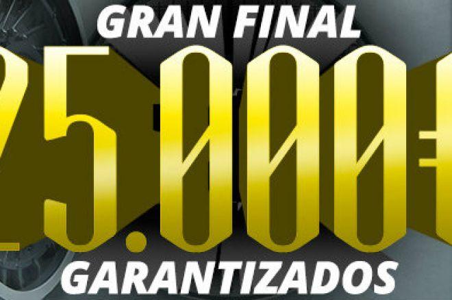 Mil y una maneras de llegar al 25.000€ Gtd de casinobarcelona.es 0001