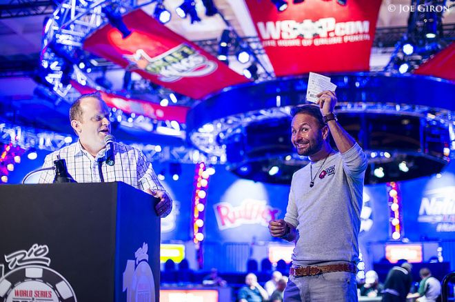 How Important Is the First Open Event of the WSOP in the Player of the Year Race? 0001