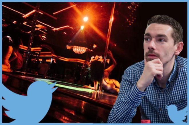 Tweet Tweet Bad Beat - World Series of Complaining (NSFW)