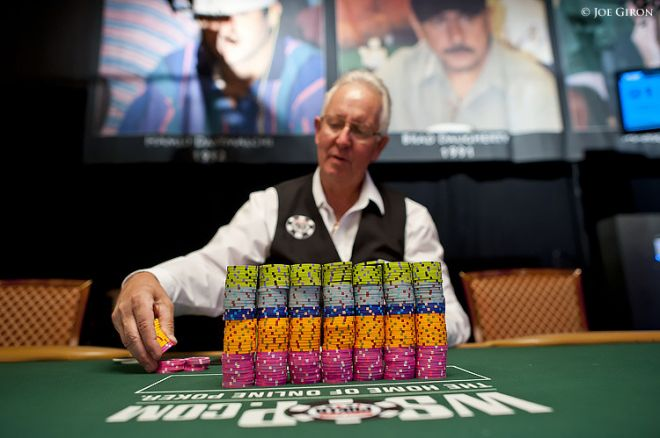 Is It Time for Pot-Limit Hold'em To Be Replaced On the WSOP Schedule? 0001
