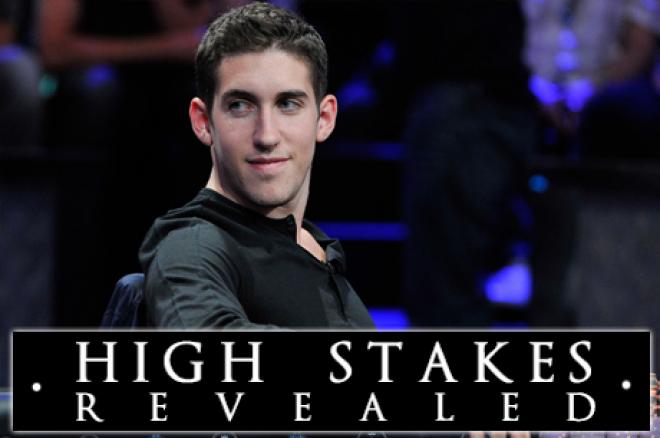 High Stakes Revealed - leer Daniel Colman kennen: de man van $22 miljoen!