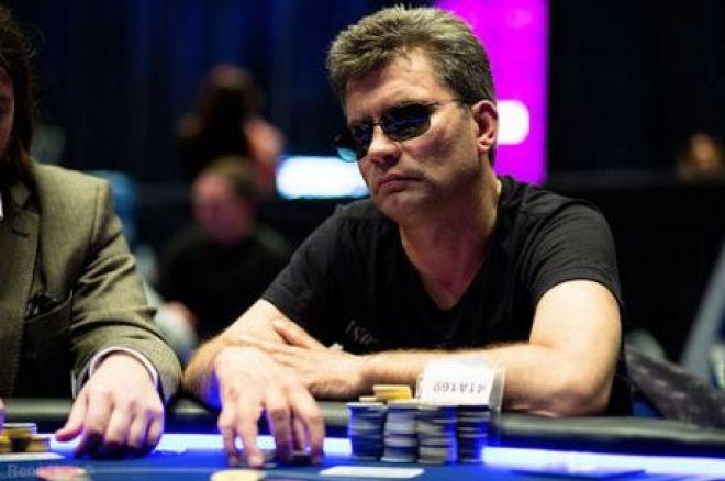 WSOP pradėjo tyrimą dėl galimo sukčiavimo 10,000 dolerių įpirkos dvikovų čempionate 0001