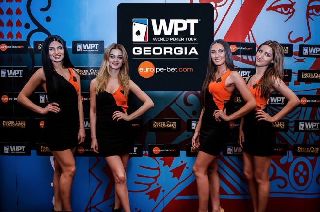 Watch the Europe-Bet WPT National Georgia $1,000 Main Event Live Stream Starting Today 0001