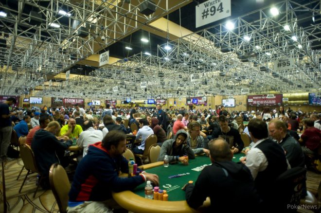 The World Series of Poker