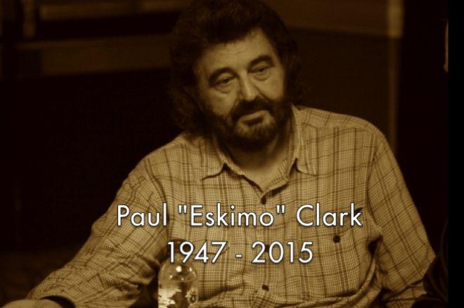 """Paul """"Eskimo"""" Clark"""