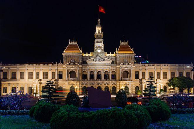 Vietnam Rejects New Casino Plans; New Casino Resort Planned in Kazakhstan 0001